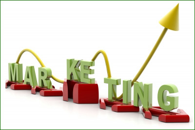 It is all about marketing