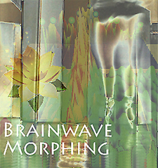 Brainwave Morphing: A Virtual Music Album